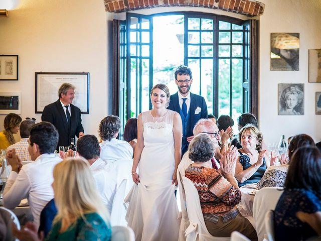 Il matrimonio di Enrico e Diletta a Clavesana, Cuneo 29