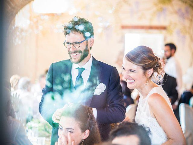 Il matrimonio di Enrico e Diletta a Clavesana, Cuneo 31
