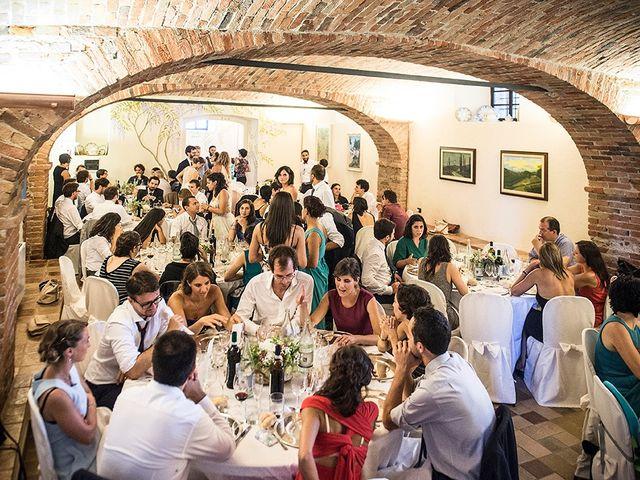 Il matrimonio di Enrico e Diletta a Clavesana, Cuneo 32