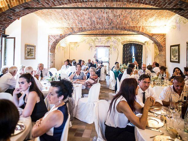 Il matrimonio di Enrico e Diletta a Clavesana, Cuneo 33