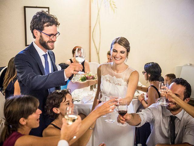 Il matrimonio di Enrico e Diletta a Clavesana, Cuneo 34