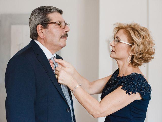 Il matrimonio di Damiano e Valentina a Brindisi, Brindisi 8