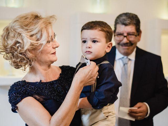 Il matrimonio di Damiano e Valentina a Brindisi, Brindisi 11