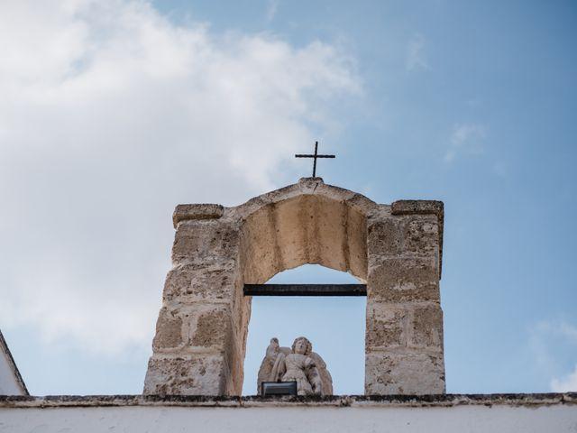 Il matrimonio di Damiano e Valentina a Brindisi, Brindisi 18