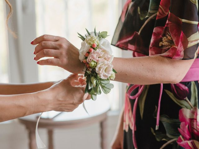 Il matrimonio di Damiano e Valentina a Brindisi, Brindisi 24