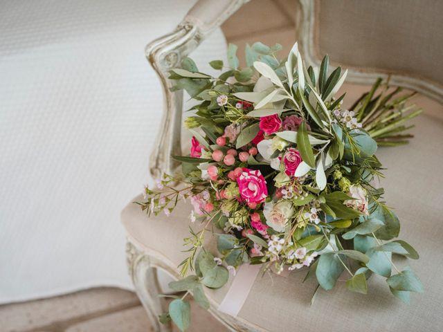 Il matrimonio di Damiano e Valentina a Brindisi, Brindisi 29