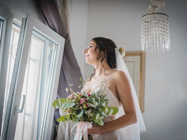 Il matrimonio di Damiano e Valentina a Brindisi, Brindisi 31