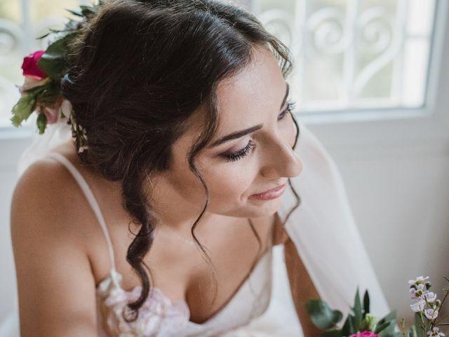 Il matrimonio di Damiano e Valentina a Brindisi, Brindisi 32