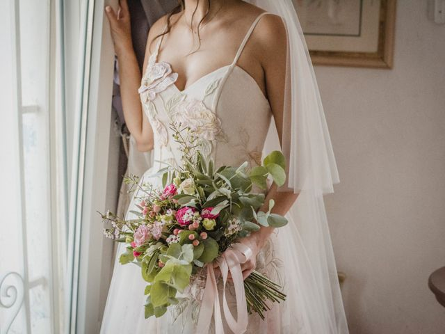 Il matrimonio di Damiano e Valentina a Brindisi, Brindisi 34