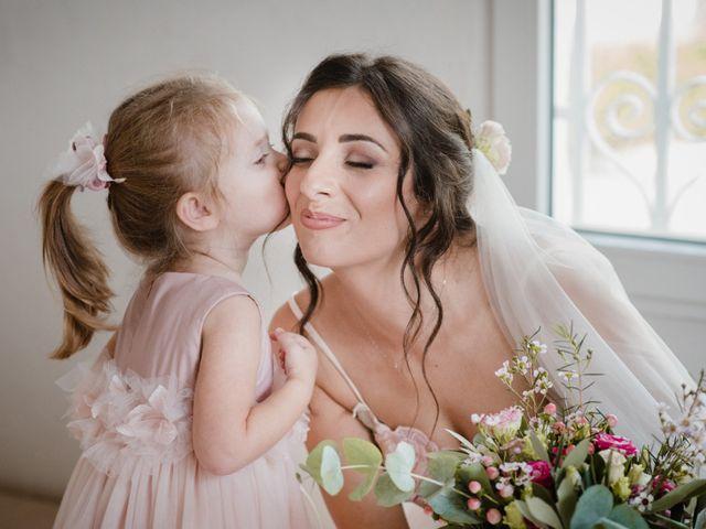 Il matrimonio di Damiano e Valentina a Brindisi, Brindisi 36