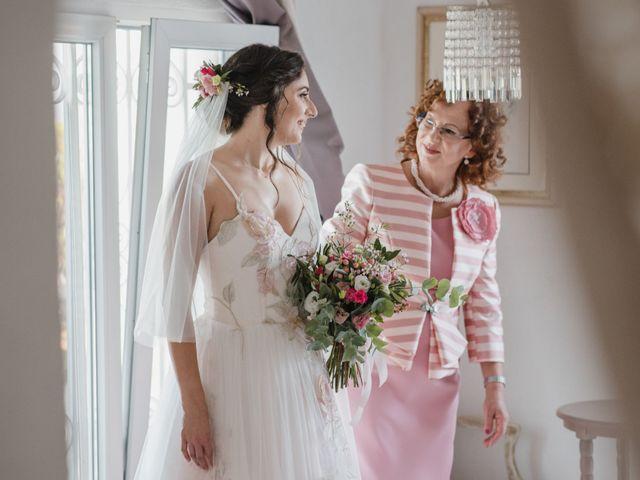 Il matrimonio di Damiano e Valentina a Brindisi, Brindisi 37