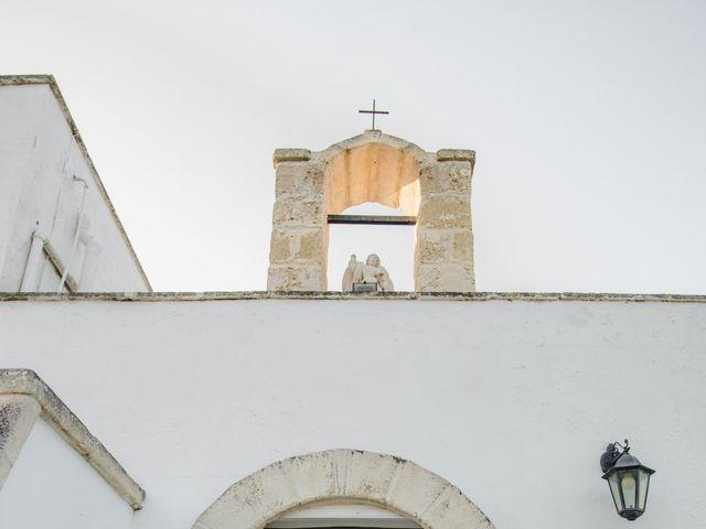 Il matrimonio di Damiano e Valentina a Brindisi, Brindisi 41