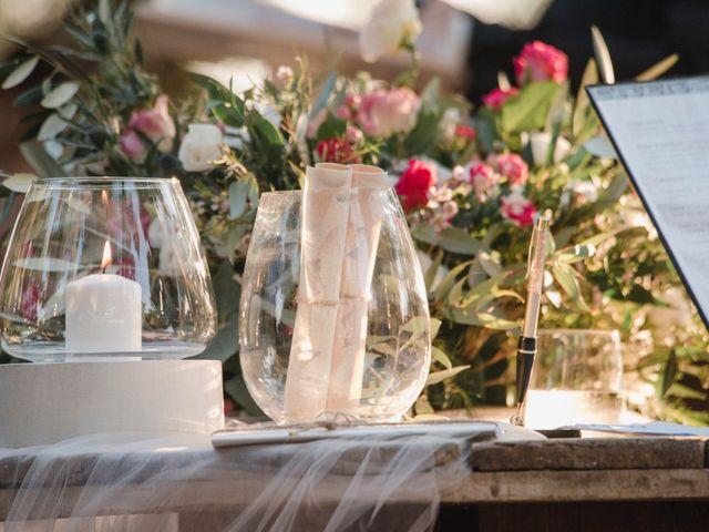 Il matrimonio di Damiano e Valentina a Brindisi, Brindisi 45