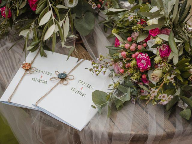 Il matrimonio di Damiano e Valentina a Brindisi, Brindisi 49