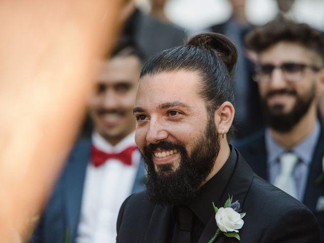 Il matrimonio di Damiano e Valentina a Brindisi, Brindisi 56
