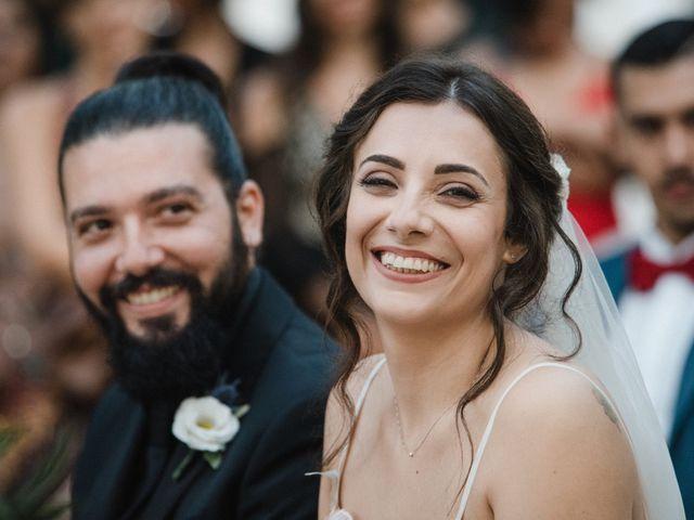 Il matrimonio di Damiano e Valentina a Brindisi, Brindisi 57