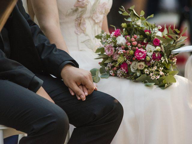 Il matrimonio di Damiano e Valentina a Brindisi, Brindisi 58