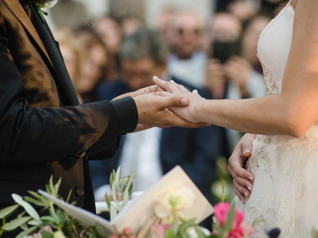 Il matrimonio di Damiano e Valentina a Brindisi, Brindisi 62