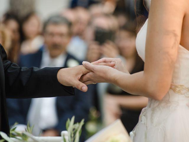 Il matrimonio di Damiano e Valentina a Brindisi, Brindisi 64