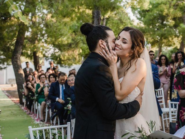 Il matrimonio di Damiano e Valentina a Brindisi, Brindisi 66