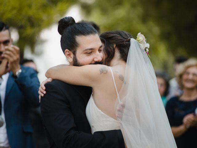 Il matrimonio di Damiano e Valentina a Brindisi, Brindisi 67