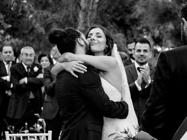 Il matrimonio di Damiano e Valentina a Brindisi, Brindisi 68