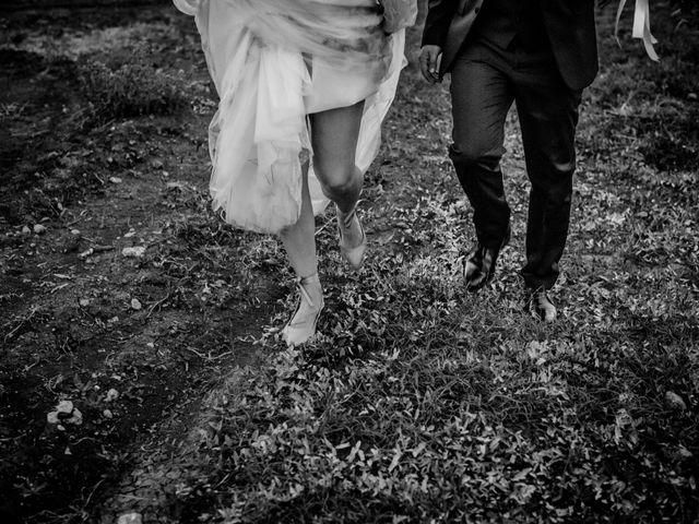 Il matrimonio di Damiano e Valentina a Brindisi, Brindisi 75