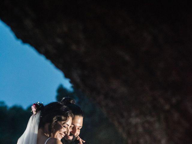 Il matrimonio di Damiano e Valentina a Brindisi, Brindisi 80