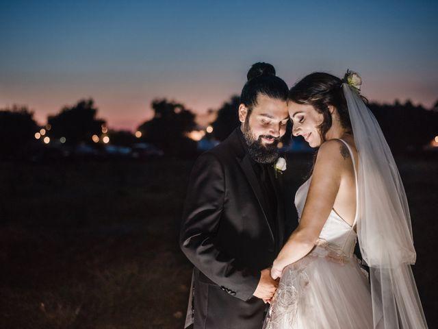 Il matrimonio di Damiano e Valentina a Brindisi, Brindisi 81