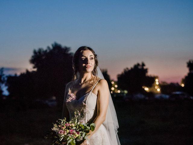 Il matrimonio di Damiano e Valentina a Brindisi, Brindisi 83