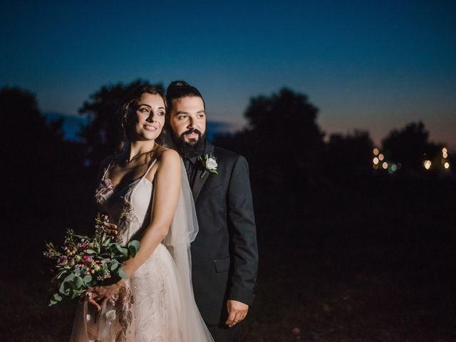 Il matrimonio di Damiano e Valentina a Brindisi, Brindisi 85