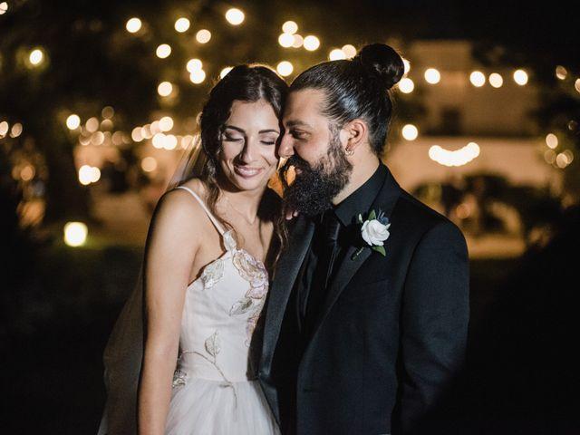 Il matrimonio di Damiano e Valentina a Brindisi, Brindisi 1