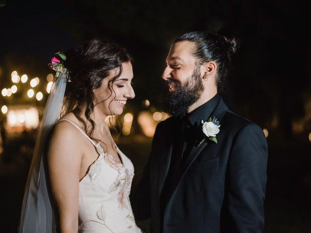 Il matrimonio di Damiano e Valentina a Brindisi, Brindisi 86