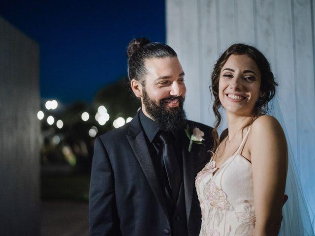 Il matrimonio di Damiano e Valentina a Brindisi, Brindisi 88