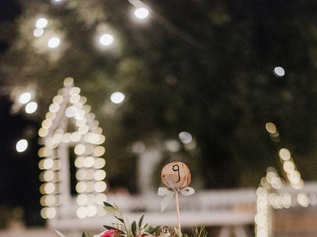 Il matrimonio di Damiano e Valentina a Brindisi, Brindisi 91