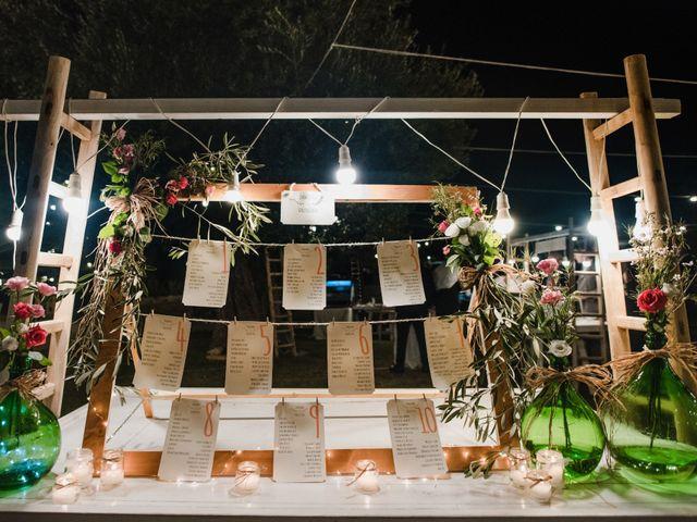 Il matrimonio di Damiano e Valentina a Brindisi, Brindisi 92