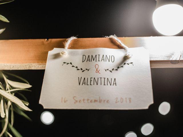 Il matrimonio di Damiano e Valentina a Brindisi, Brindisi 94