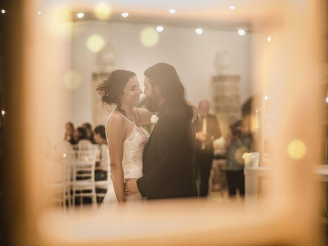 Il matrimonio di Damiano e Valentina a Brindisi, Brindisi 96