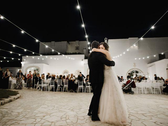 Il matrimonio di Damiano e Valentina a Brindisi, Brindisi 97