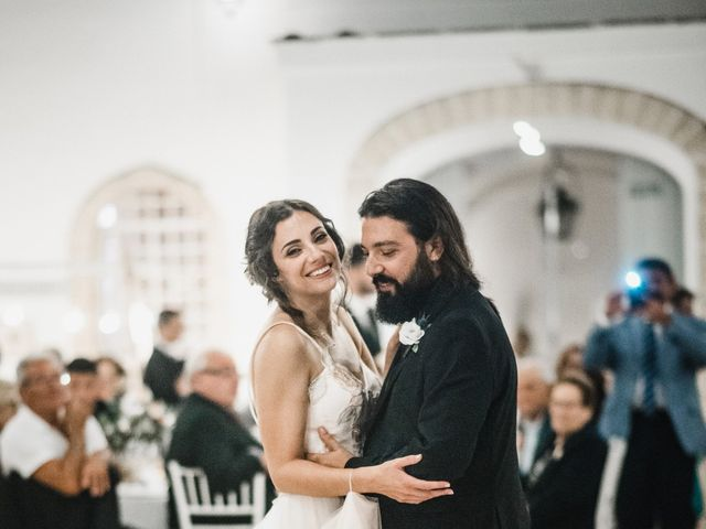 Il matrimonio di Damiano e Valentina a Brindisi, Brindisi 99