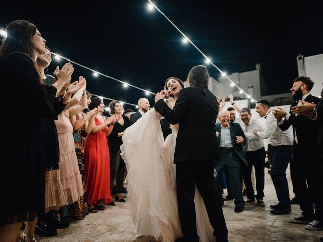 Il matrimonio di Damiano e Valentina a Brindisi, Brindisi 100