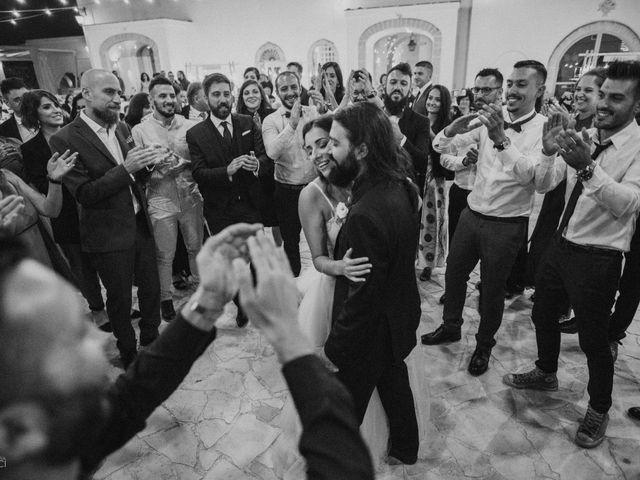 Il matrimonio di Damiano e Valentina a Brindisi, Brindisi 102