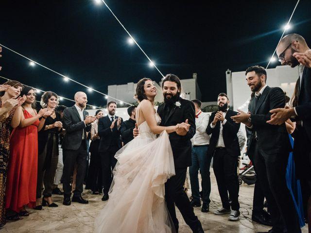 Il matrimonio di Damiano e Valentina a Brindisi, Brindisi 103