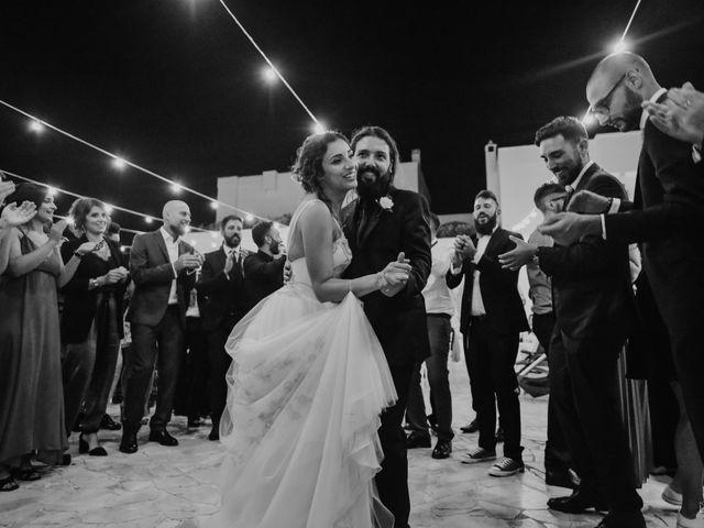 Il matrimonio di Damiano e Valentina a Brindisi, Brindisi 105