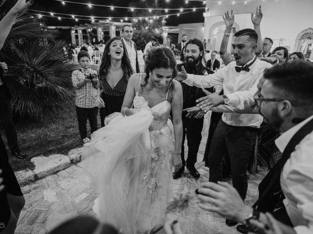 Il matrimonio di Damiano e Valentina a Brindisi, Brindisi 106