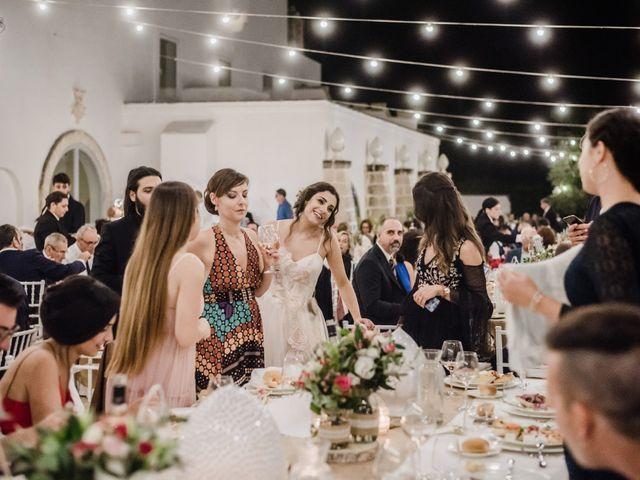 Il matrimonio di Damiano e Valentina a Brindisi, Brindisi 117