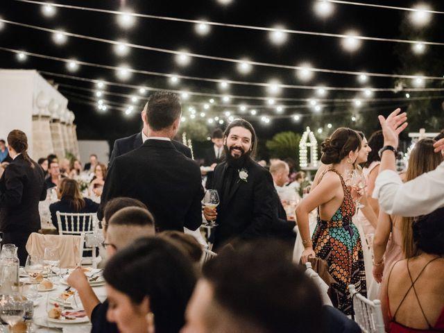 Il matrimonio di Damiano e Valentina a Brindisi, Brindisi 118