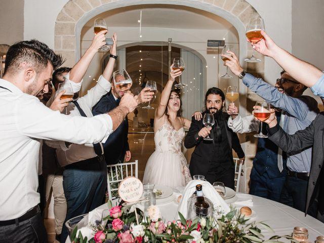 Il matrimonio di Damiano e Valentina a Brindisi, Brindisi 119