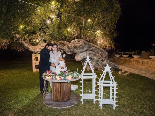 Il matrimonio di Damiano e Valentina a Brindisi, Brindisi 121