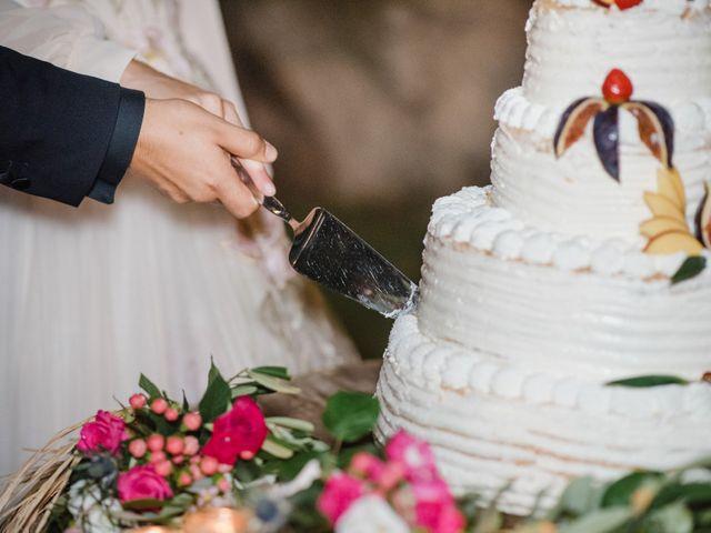 Il matrimonio di Damiano e Valentina a Brindisi, Brindisi 122